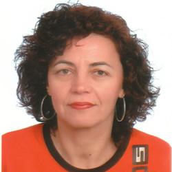 Ana María Martínez Infantes