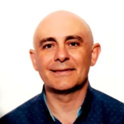 Eduardo Marín Tamayo