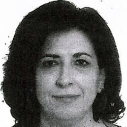 Maria Nieves Camacho Sánchez