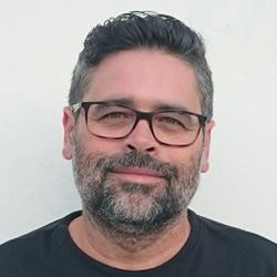 Juan Ramón Gallardo Perales