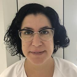 María Nazaret Marín Basallote