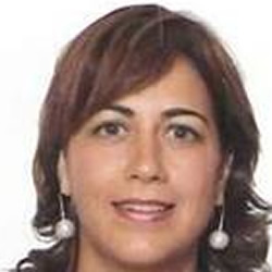 María José Molero Pardo