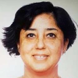 María Luz Mancha Parrilla