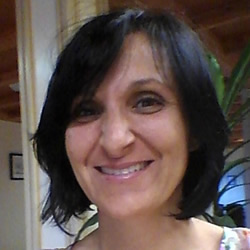 Tamara Domínguez Montojo