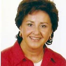 María Ángeles Acevedo Rojas
