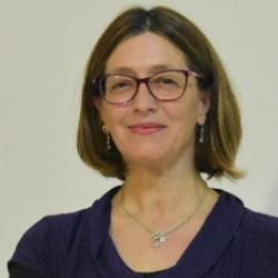 Carmen Rosa Moreno Serrano