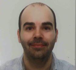 Francisco José Carrión Castellet