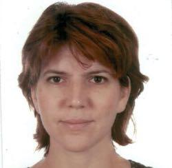 Ana María Cossío Rodríguez