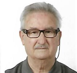 Francisco Durán Lago