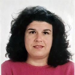 Purificación Romerosa Arias