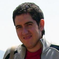 Pedro Cuevas Valenzuela