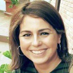 María Elena Morales Laborías