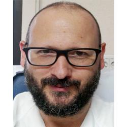Antonio Juan Pérez Fernández