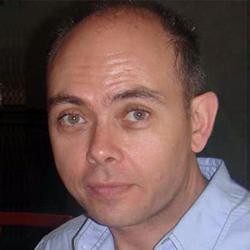 Ramón Casares Cervilla