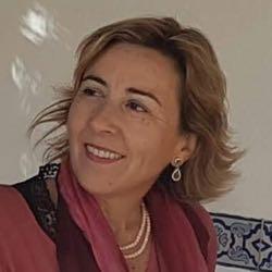 Rocío García-Cabiedes Moreno