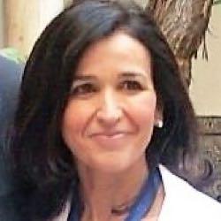 María Isabel Herrero Panadero