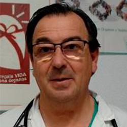 Juan Carlos Robles Arista