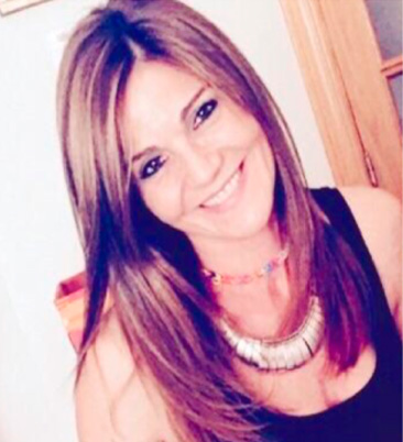Mª Linarejos Torrecilla Ramírez