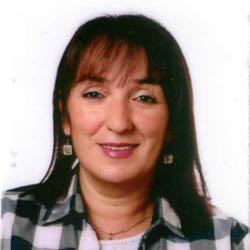 María del Carmen López Porras