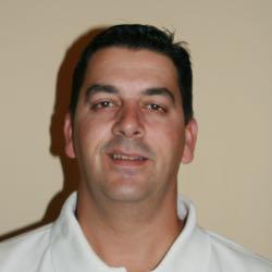 Marcos Antonio Martínez Gutiérrez
