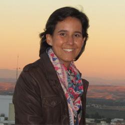 Nuria Cárdenas Quesada