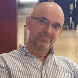 Pablo López Delgado
