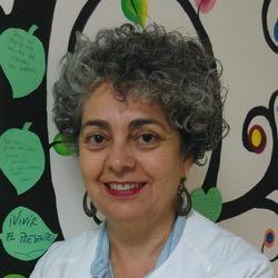 Rosa Pérez Espina