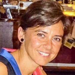 María Isabel Ródenas Iruela