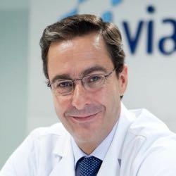 Fernando José Romero Candau