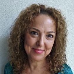 María Alicia Rosado Suárez