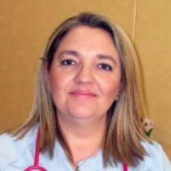 Blanca Sánchez Baños