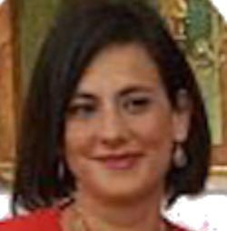 Isabel Carmen Sánchez Fuentes