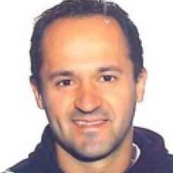 Sebastián Serrano López