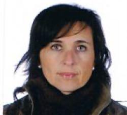 Antonia Vázquez González