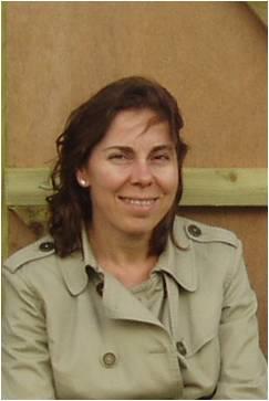 Ana Loza Vázquez