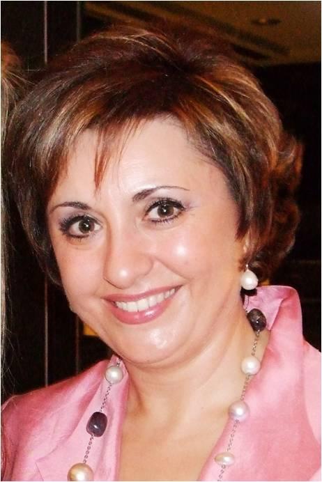 Berta Gorlat Sánchez