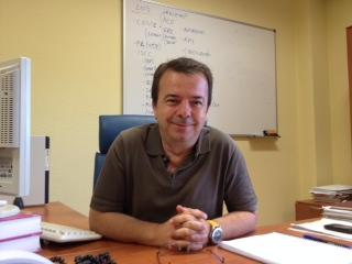 Daniel Palma Morgado