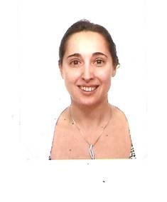 Maria del Carmen Saucedo Figueredo