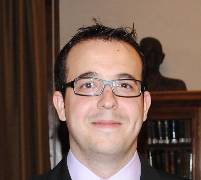 Miguel Angel Arrabal Polo